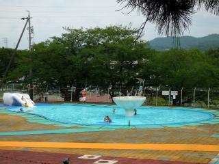 南公園市民プール