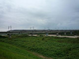 500系 新幹線