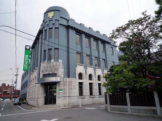 中埜銀行本店