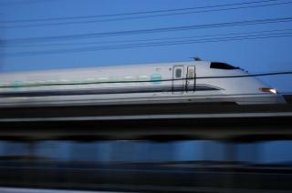 300系 新幹線