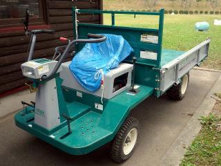 アテックス 小型特殊自動車 SL50