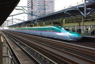 東北新幹線E5-006