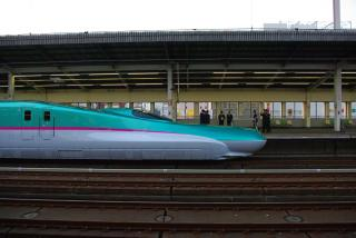 東北新幹線E5-002