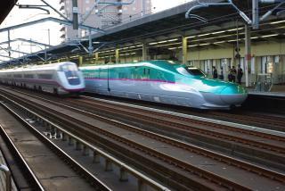 東北新幹線E5-003