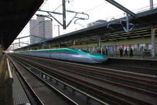 東北新幹線E5-009