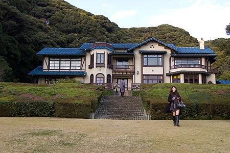 鎌倉文学館-4