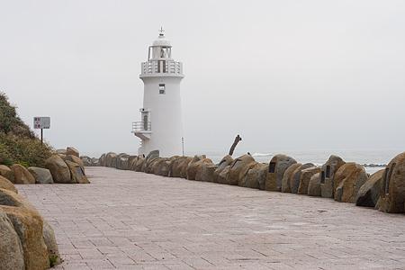 伊良湖灯台-1