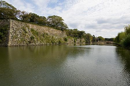 姫路城訪問記1-1