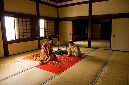 姫路城訪問記1-10