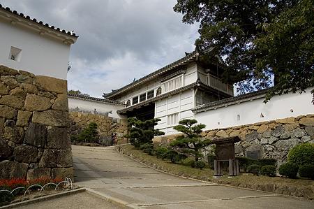 姫路城訪問記1-5