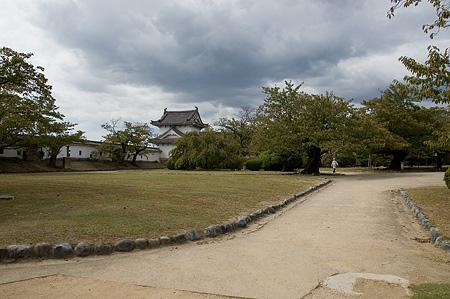 姫路城訪問記1-6