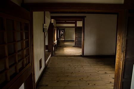 姫路城訪問記1-7