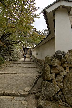 姫路城訪問記2-1