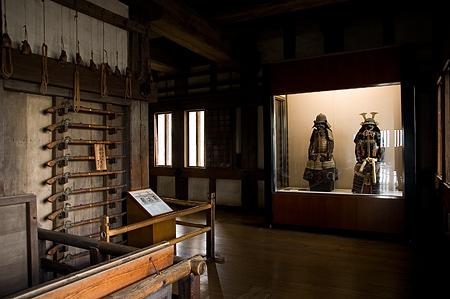 姫路城訪問記2-4