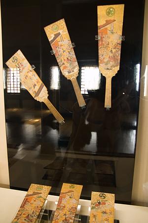 姫路城訪問記2-5