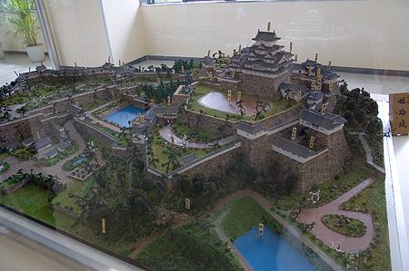 姫路城訪問記2-7