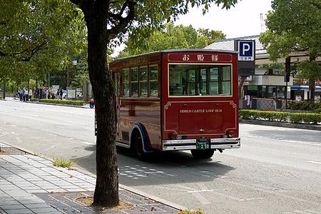 姫路城番外編-7
