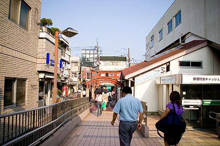 京浜急行-6