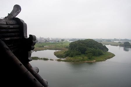 吉田城-2