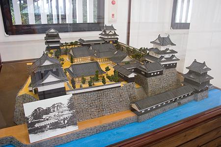 吉田城-4