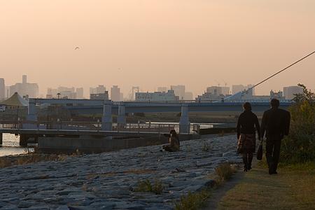 葛西臨海公園風景-7