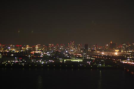 葛西臨海夕から夜-9
