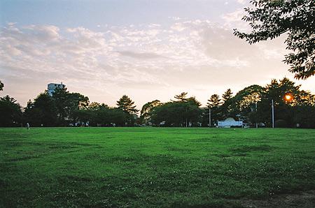豊川稲荷公園