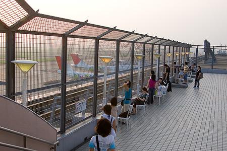 羽田空港ターミナル-3