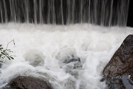 岩屋堂水風景-7