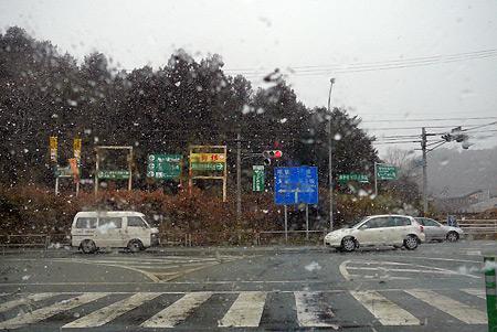 雪の帰郷-3