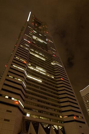 ランドマークタワー11
