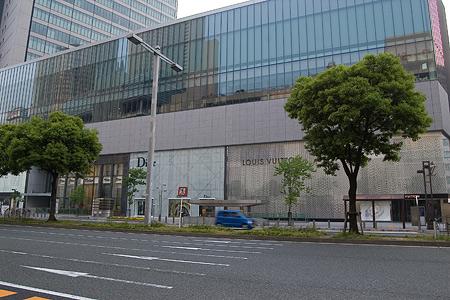 朝の名古屋駅-9
