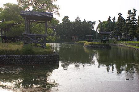 天王川公園周辺-4