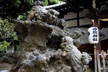 平塚神社-2