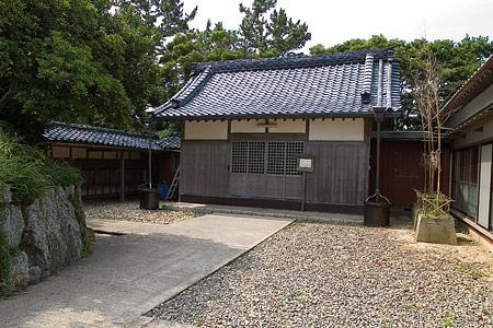 日間賀島神社仏閣編-14