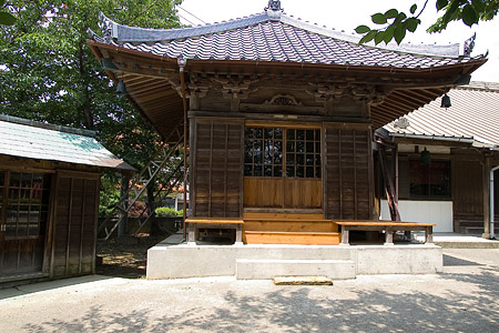 日間賀島神社仏閣編-5