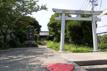 日間賀島神社仏閣編-6