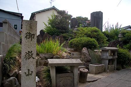 星神社御嶽社