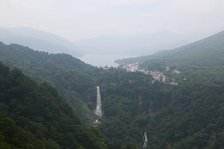 華厳の滝-6