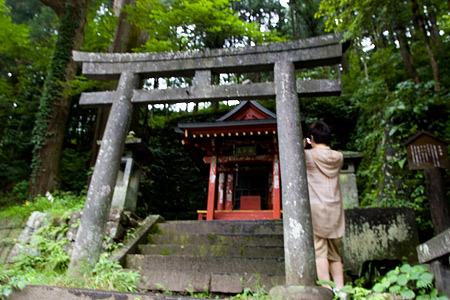 二荒山神社-3