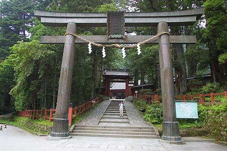 二荒山神社-5