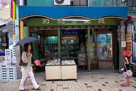 大須の昭和-1