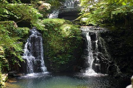 赤目滝2-11