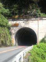 白髭トンネル3