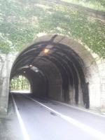 梅久保トンネル1