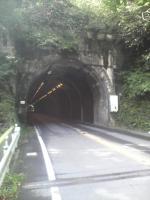 惣岳トンネル1