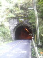 板小屋トンネル3