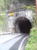 桃ヶ沢トンネル3