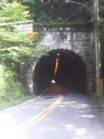 中山トンネル3