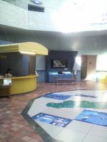 水と緑のふれあい館2